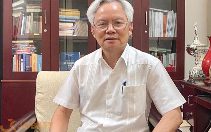GS.TS Tạ Ngọc Tấn, Phó Chủ tịch chuyên trách Hội đồng Lý luận Trung ương
